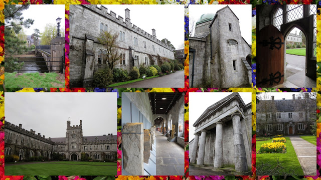 Things to do in Cork City: University College Cork