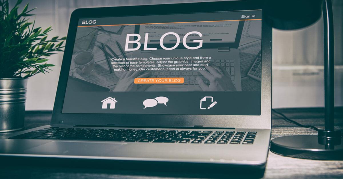 Những nền tảng tạo blog tốt nhất cập nhật mới nhất 2019