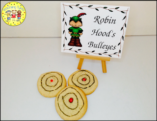 https://www.teacherspayteachers.com/Product/Robin-Hood-Activities-818139