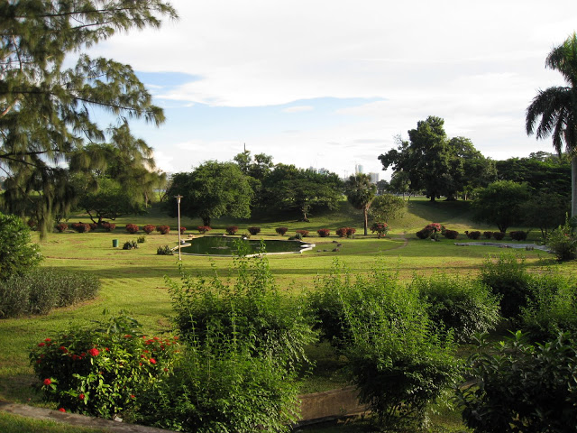Business, Leisure and Everything: Queen's Park Savannah ...