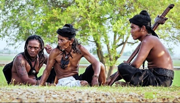 Inilah Suku-suku yang Masih Memiliki Ilmu Hitam Paling Mengerikan di Indonesia