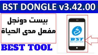 BST Dongle V3.42 Setup Download كراك دونجل bst