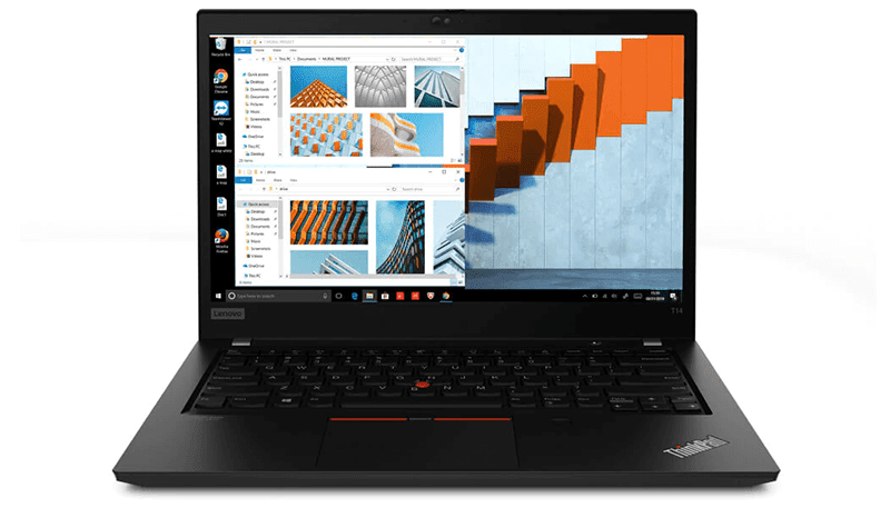 Lenovo brings ThinkPad T14 to the Philippines, starts at PHP 51,869