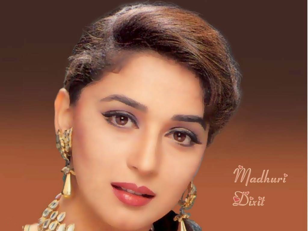 Hot And Sexy Photos Of Madhuri Dixit