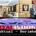 Rencana Program BNN,TNI Sangat Mendukung