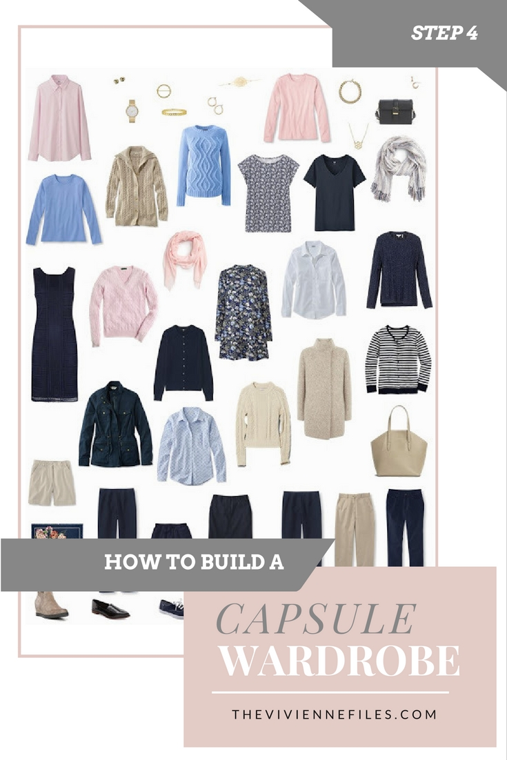the vivienne files how to build a capsule wardrobe. Black Bedroom Furniture Sets. Home Design Ideas