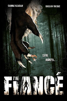 The Fiance [2016][DVDR][NTSC][Subitulado]