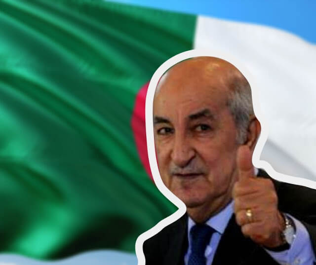 ماذا تعرف عن الرئيس الجديد عبد المجيد تبون؟اليك معلومات مثيرة عنه، وكيف استطاع الفوز بنصف أصوات الجزائريين