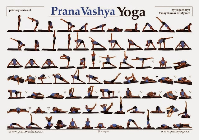 Krishnamacharyas Early Mysore Vinyasa Krama Yoga At Home A