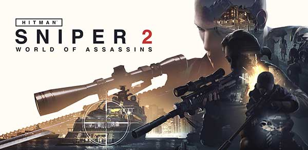 Hitman Sniper 2 World of Assassins Mod Apk Download