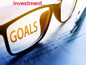 What Are Your Investment Goals