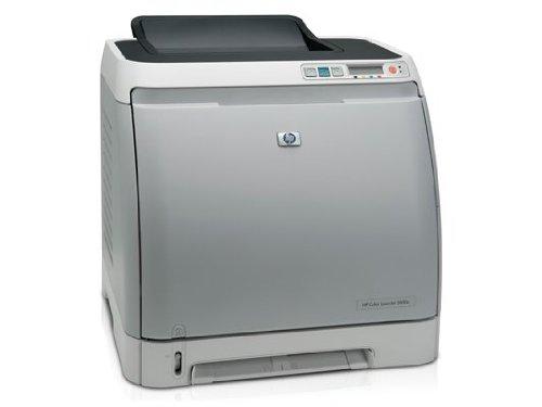 HP Color Laserjet 2600N treiber