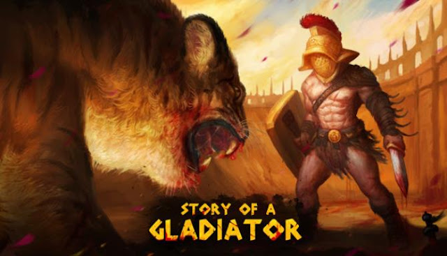 Story of a Gladiator Free Download PC Game Cracked in Direct Link and Torrent. Story of a Gladiator is an arena beat 'em up where you take the role of a man in search of his destiny, only to find it in the sands of the colosseum.