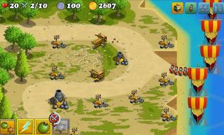 تحميل لعبة الدفاع عن اليونان للكمبيوتر