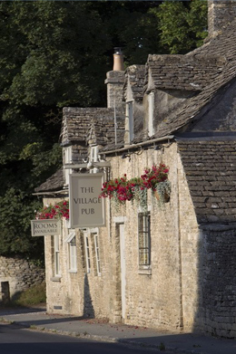 Lift your spirit at Cotswolds hotels