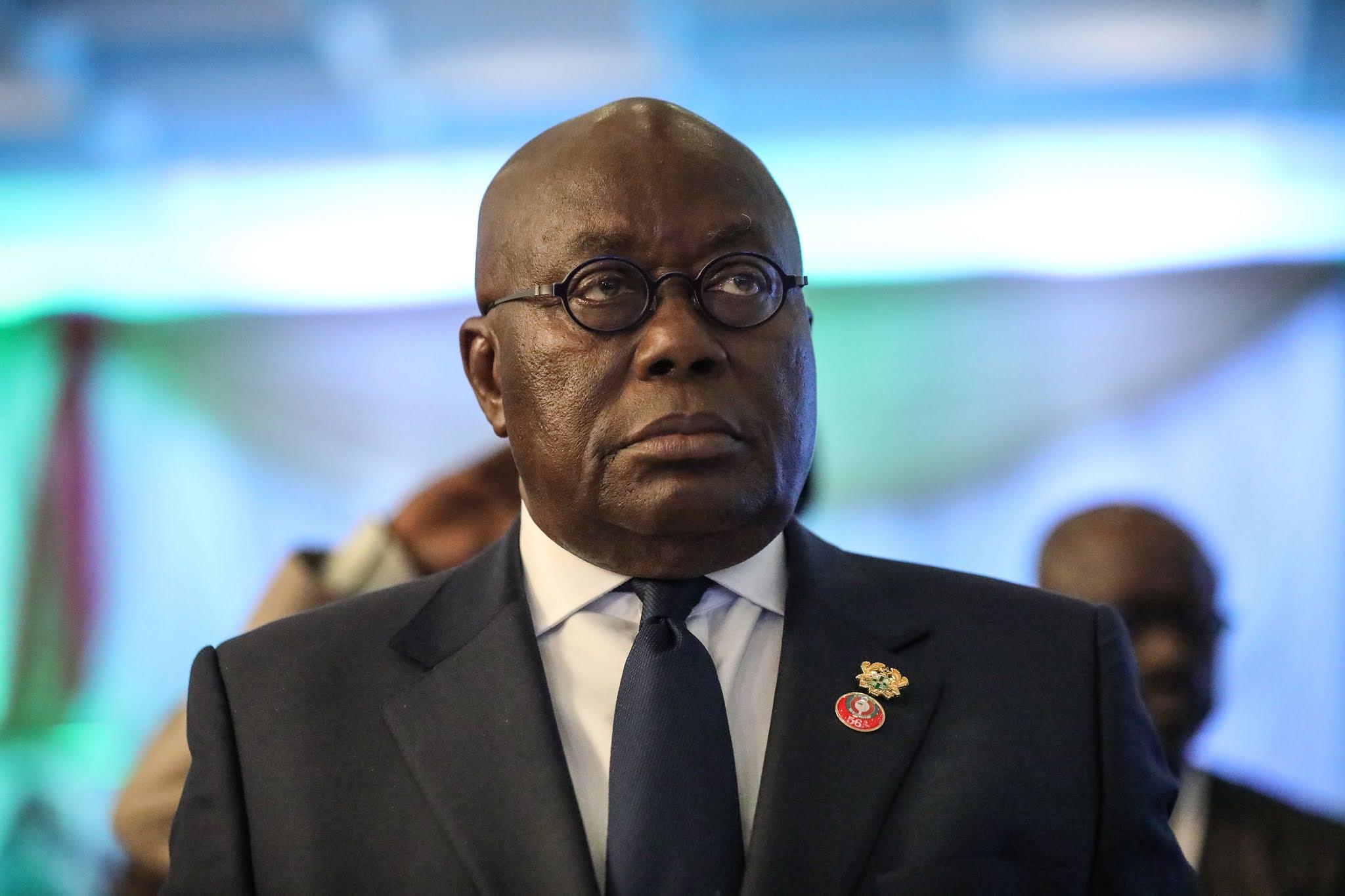 Ghana Elections 2020: Nana Akufo-Addo Declared Winner!