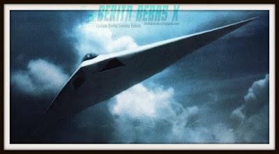 Pesawat A-12 Avenger III, Berita Bebas, tak disangka, Teknologi,