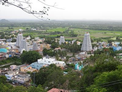 Vedagiriswarar Temple Thirukalukundram Chengalpattu
