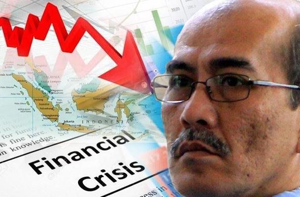Faisal Basri: Hati-hati, Akan Ada Krisis Ekonomi di Indonesia