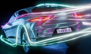 Jaguar Land Rover to manufacture range of new electric vehicles
