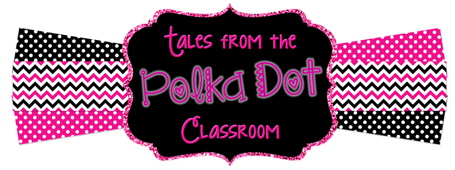 Tales from the Polka Dot Classroom