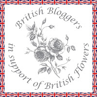 British bloggers in support of British flowers