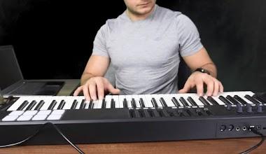 Kontrolery MIDI dla kompozytorów, producentów i DJ-ów od DNA