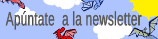 Apúntate a la newsletter de Déborah F. Muñoz