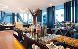 #HotelJakartaTimur #HotelDekatHalim #HotelPopulerJakarta #HotelTerbaikJakartaTimur #BestWesternPremierTheHive #BestWesternCawang #Cawang