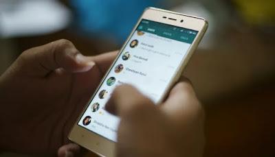 Cómo mantener su número de WhatsApp fuera de los resultados de búsqueda de Google