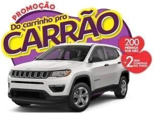 Cadastrar Promoção Personal Do Carrinho Pro Carrão 2 Jeeps Compass e Prêmios