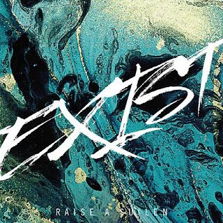 RAISE A SUILEN - EXIST [Single] 2021.04.21 [FLAC]