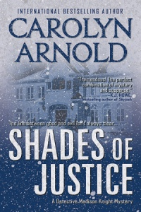 Shades of Justice (Carolyn Arnold)