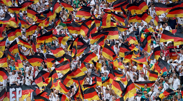 Kekalahan Jerman di Piala Dunia: lima hal yang kami pelajari