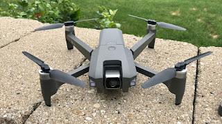 Spesifikasi Drone MJX MEW4-1 - OmahDrones