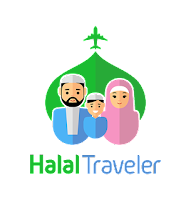 aplikasi wisata muslim