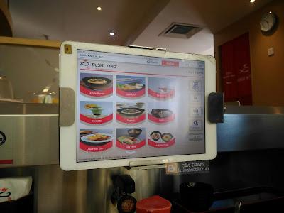 sushi king, sushi king malaysia