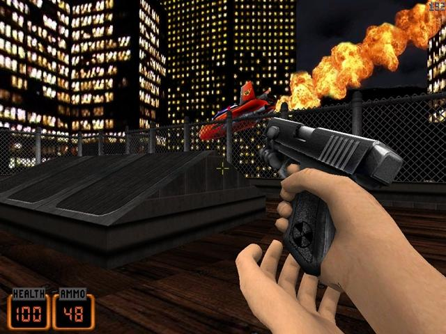 Duke Nukem 3D High Resolution Pack PC Full Español Descargar 1 Link