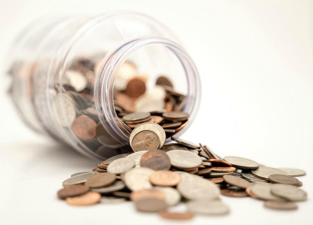 family money saving challenge