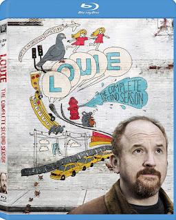 Louie – Temporada 2 [2xBD25] *Subtitulada