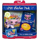 Littlest Pet Shop LPSO com Ferret (#1700) Pet
