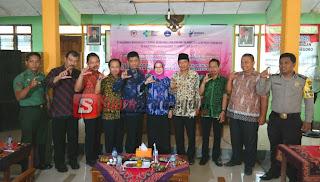 Gotong Royong Menuju Kabupaten Bojonegoro Sehat 2017