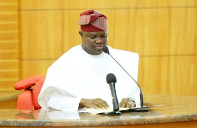 Governor Ambode To Introduce Compulsory Insurance Policy For All Buildings In Lagos