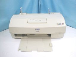 Epson Colorio MJ-510Cドライバーダウンロード