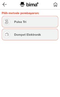 Paket Chat Kartu 3 Murah Sebulan Hanya 5000 Rupiah