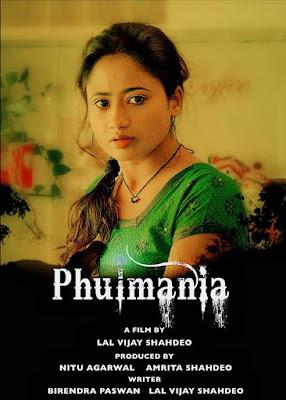Phulmania (2019) Hindi HEVC WEB HDRip World4ufree