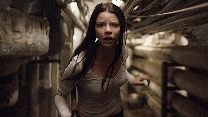 Anya Taylor-Joy podría pasar de Nuevo Mutante a convertirse en la Furiosa del spin off de Mad Max