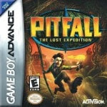 Pitfall - The Lost Expedition