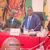 Communiqué du Conseil des ministres du 28 mars 2018