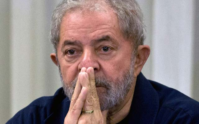 STF suspende transferência de Lula até julgamento de habeas corpus